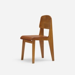 Chair Design Standards Kid Beach 133 Jean ProuvÉ Standard No 305