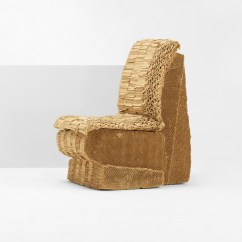Frank Gehry Chair White Dining Chairs Johannesburg 133 Sitting Beaver Modern Design 18 October 1 Of 6