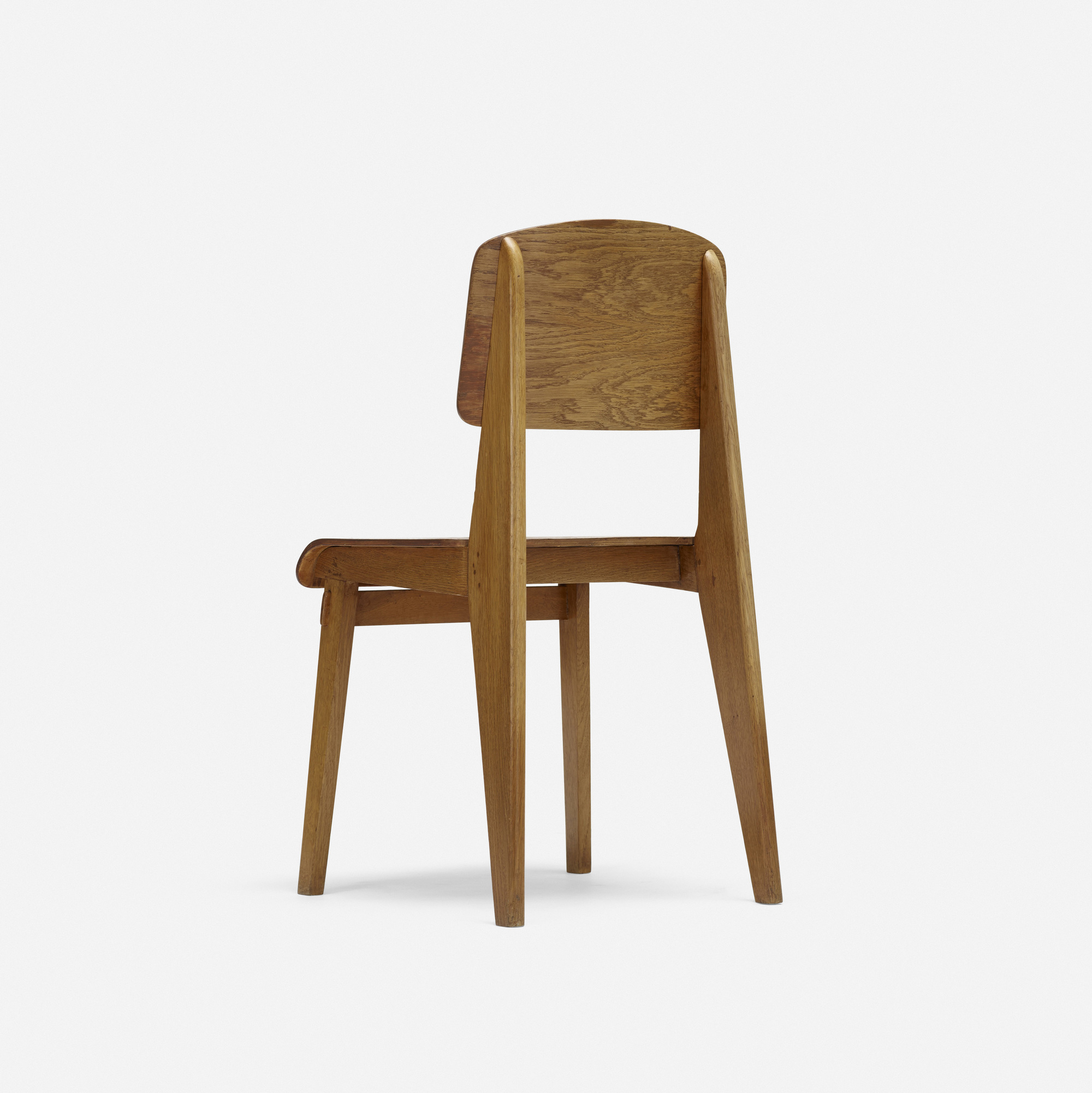 Prouve Standard Chair  Arnhistoriacom