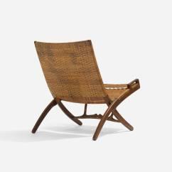 Folding Chair Auction Church Chairs 4 Less 148 Hans J Wegner