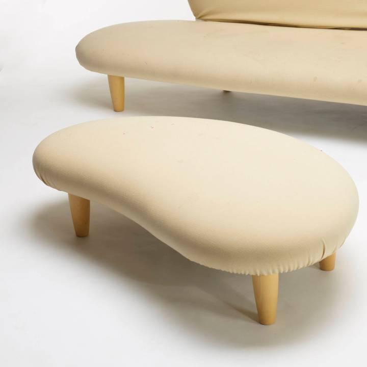 isamu noguchi sofa. Black Bedroom Furniture Sets. Home Design Ideas