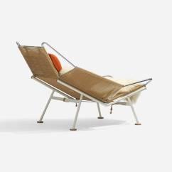 Flag Halyard Chair Bouncer For Babies 182 Hans J Wegner Lounge
