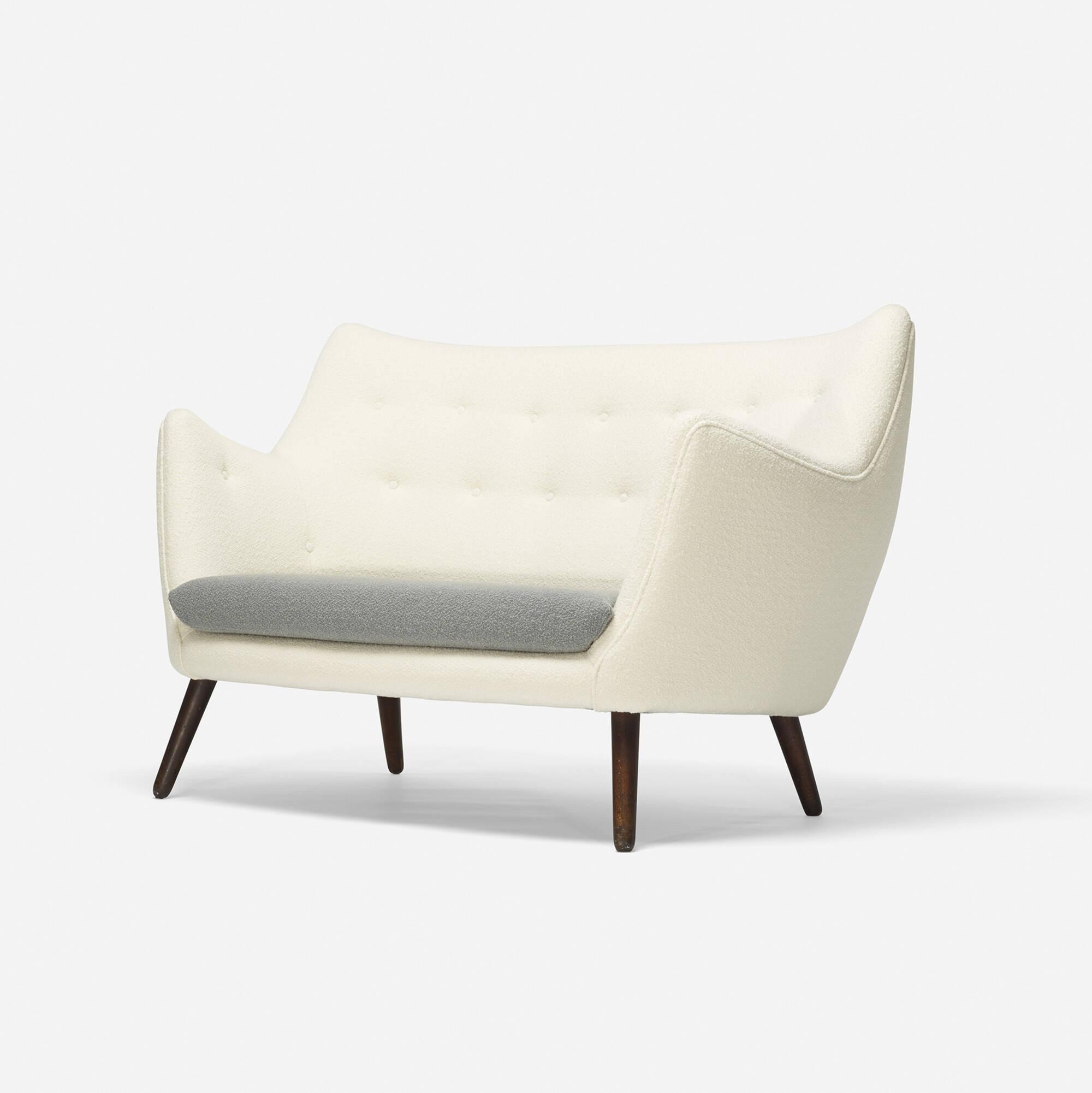 finn juhl poet sofa sale ava fabric large argos home and textiles