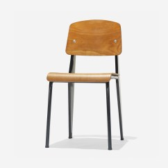 Prouve Standard Chair High Rental 202 Jean ProuvÉ No 305