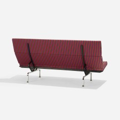 Eames Sofa Compact Floor Canada 263 Charles And Ray The Boyd Collection Iii 3 Of 4