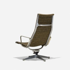 Eames Aluminum Chair Ikea Gaming 266 Charles And Ray Group Lounge 2 Of 3