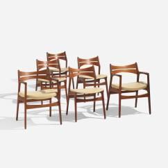 Erik Buck Chairs Toddler Outdoor Lounge Chair 270 Dining Set Of Six Scandinavian Design 18 1 4
