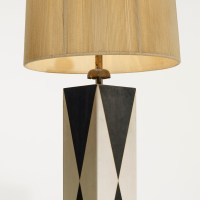 273: TOMMI PARZINGER, table lamp