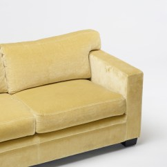 Jean Michel Frank Style Sofa Marshmallow For Sale 275 In The Manner Of