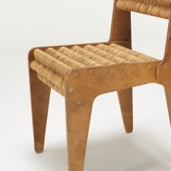 Marcel Breuer Chair Liberty 312 Power Battery 279 Important Prototype For Bryn Mawr