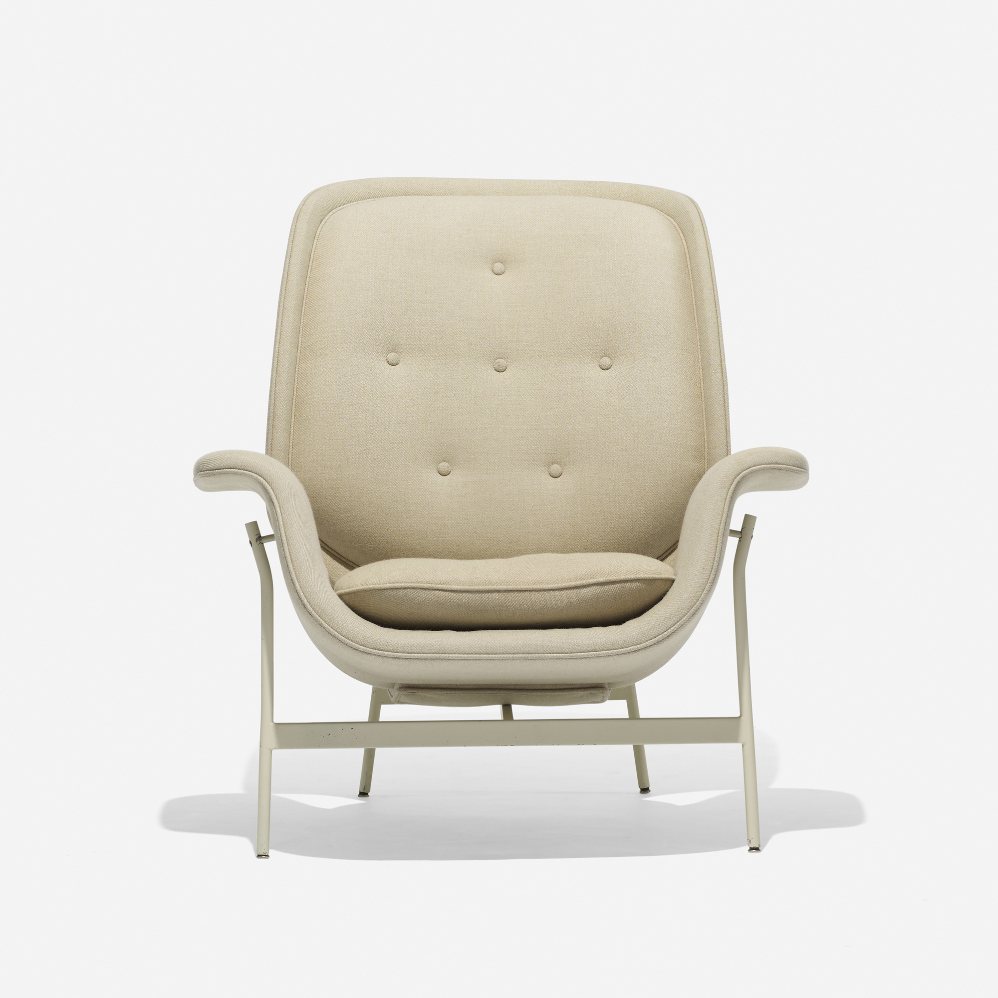 chair design model cane chairs 305 george nelson and associates kangaroo 5672