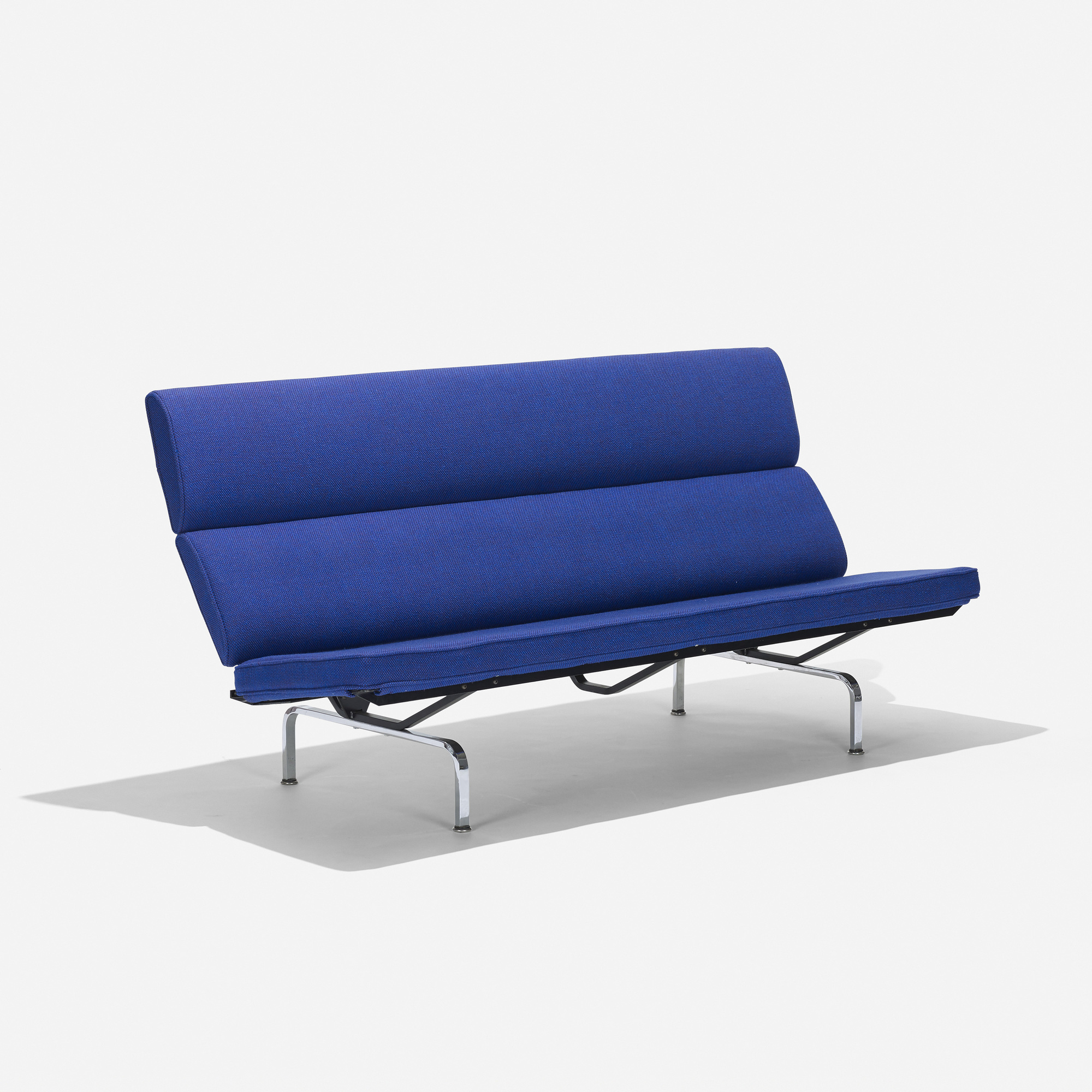 eames sofa compact slipcover nz 311 charles and ray