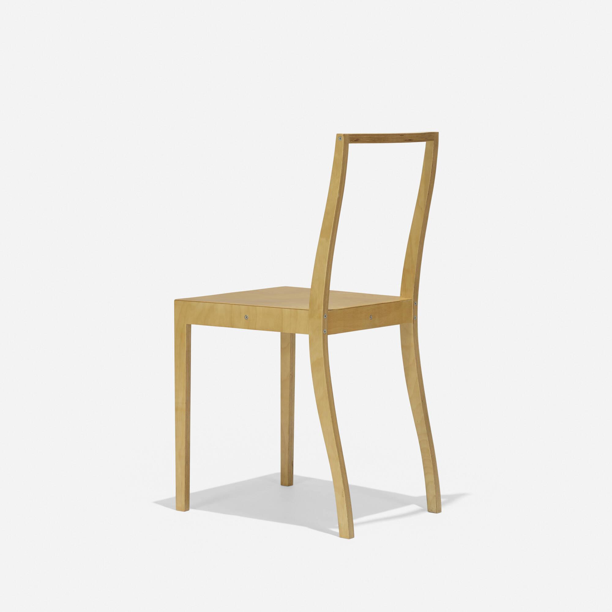 chair design museum galvanized steel chairs 342 jasper morrison ply