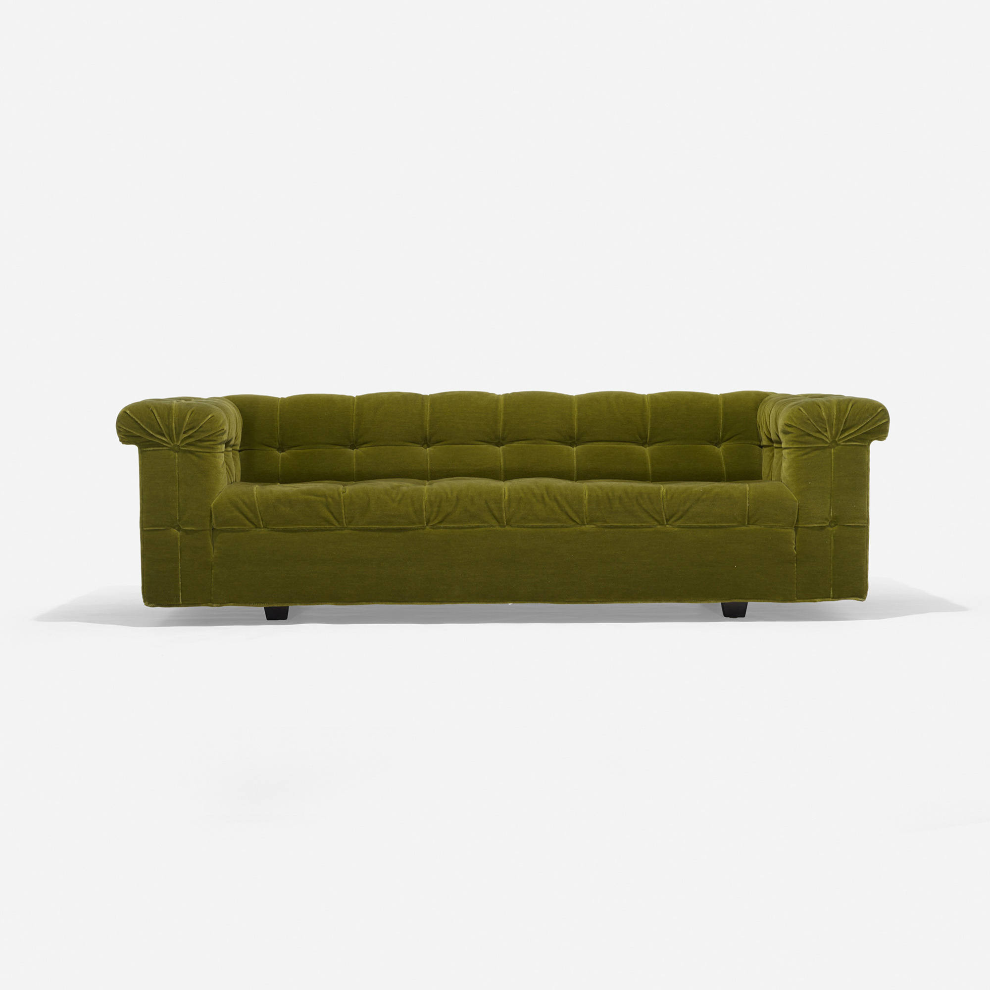 jean michel frank style sofa small beds uk auction by on artnet thesofa
