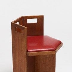 Frank Lloyd Wright Chairs Antique Windsor For Sale 384 In The Manner Of Pair Art 3