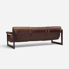 Percival Lafer Sofa Leather Bed Singapore 416