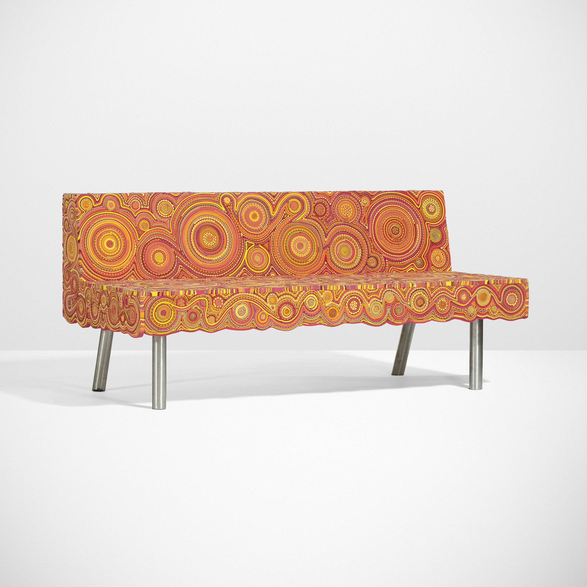 campana brothers favela chair soft toddler canada 5 fernando and humberto sushi sofa design masterworks 1 of 4