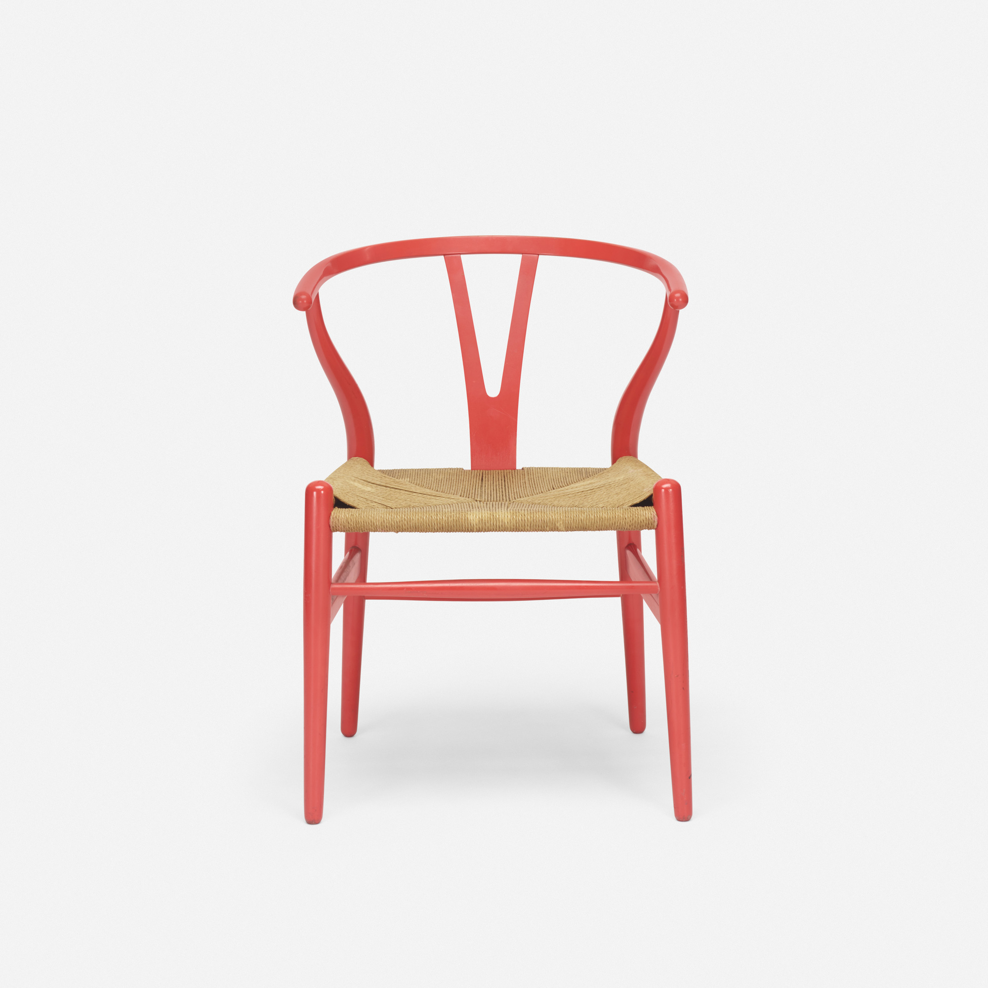 hans wegner chairs design within reach stool chair plastic wishbone for sale ch24