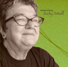 Festival Folk sing Judy Smal