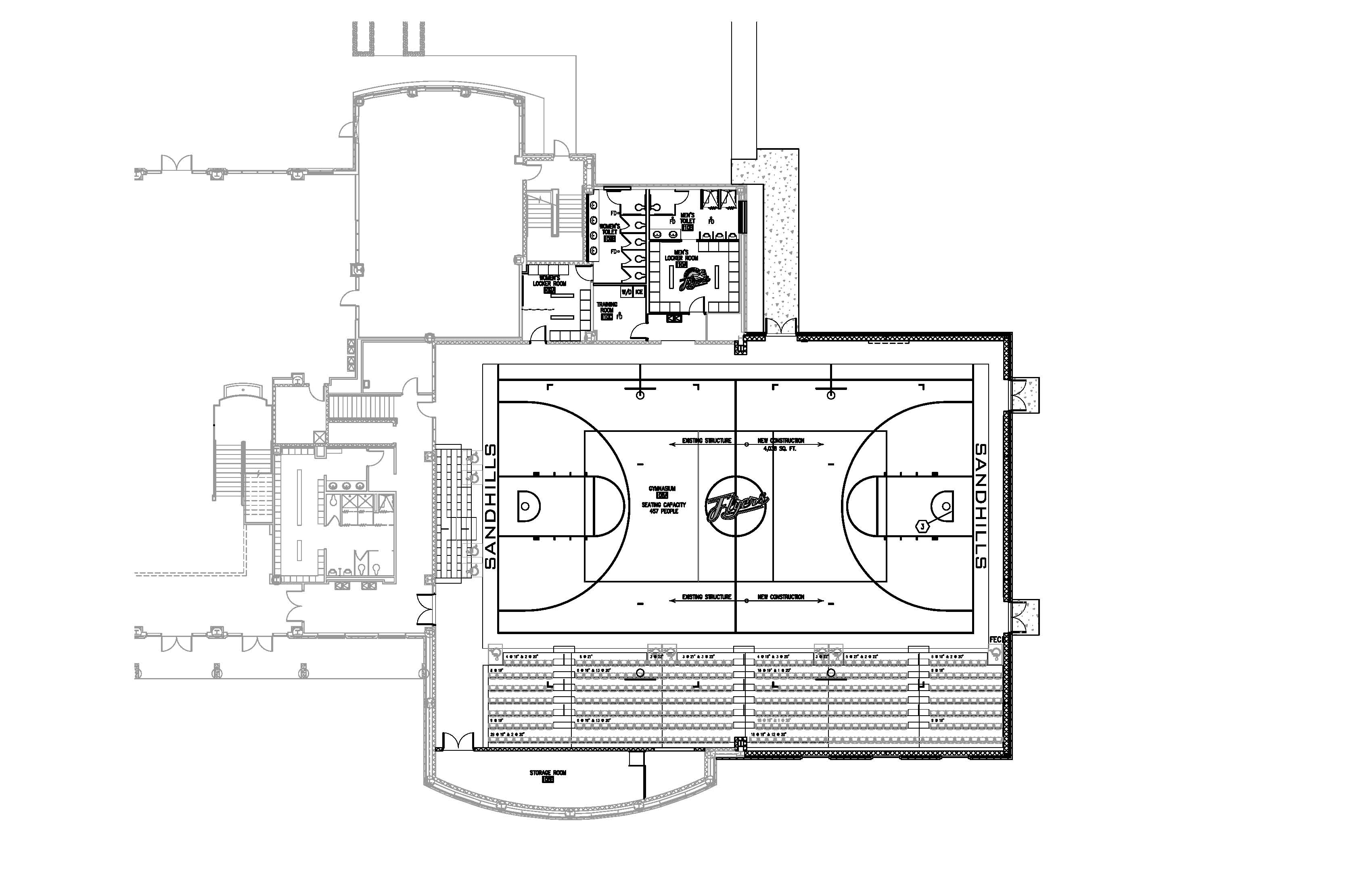 Construction Project Floor Plans Woodworking