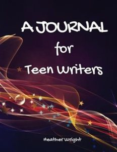 WRITING PROMPTS – Heather E  Wright