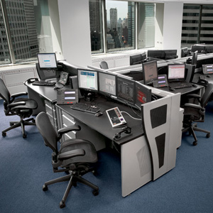 Wright Line  consoles enclosures office  technical