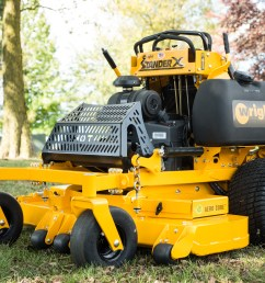 stander x wright commercial stand on mowerswstn52sfx730e left front quarter jpg st wright mowers [ 4608 x 3456 Pixel ]