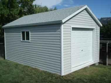 gray garage