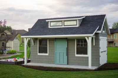Wright playhouse