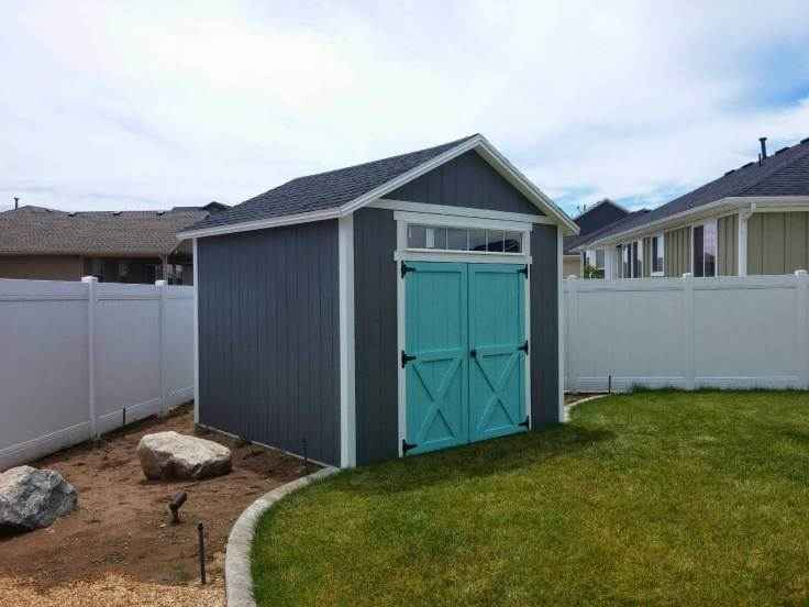 4 Ways to Use a Shed as a Home Addition