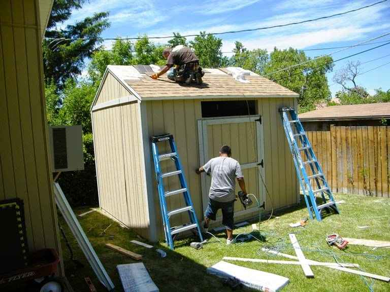 Shed-Building Company Must-Haves