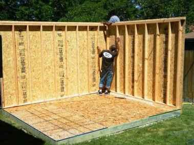 DIY shed kit guide