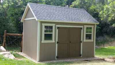 orchard shed front