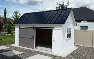 How to Pick the Right Custom Shed