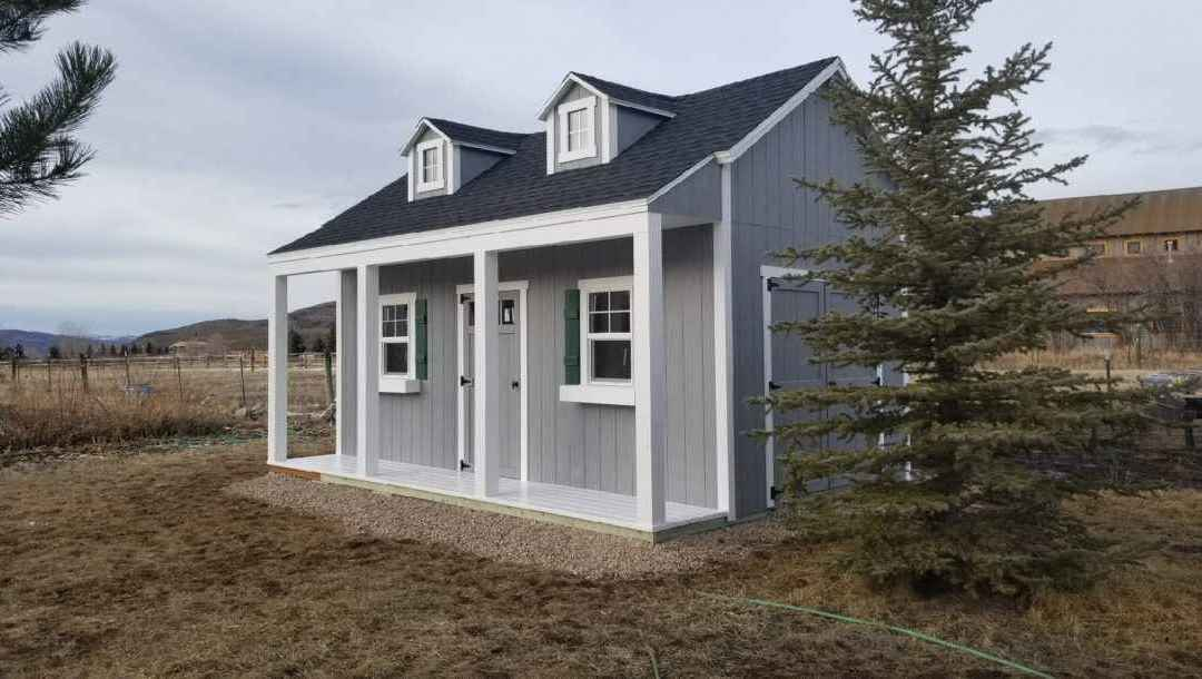 Pre-Built or custom Shed: Which Should You Choose?