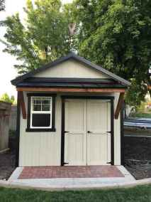 front shed