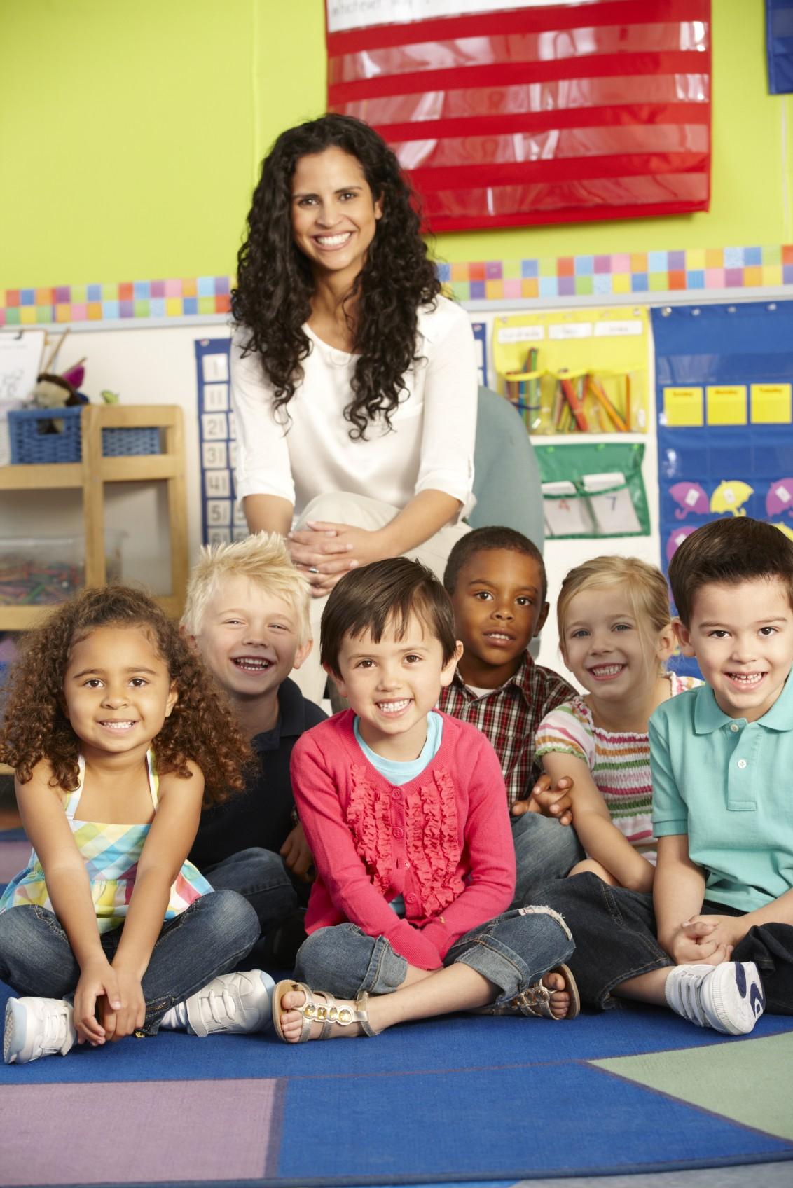 Doing Your Homework Parent Volunteers Cannot Substitute
