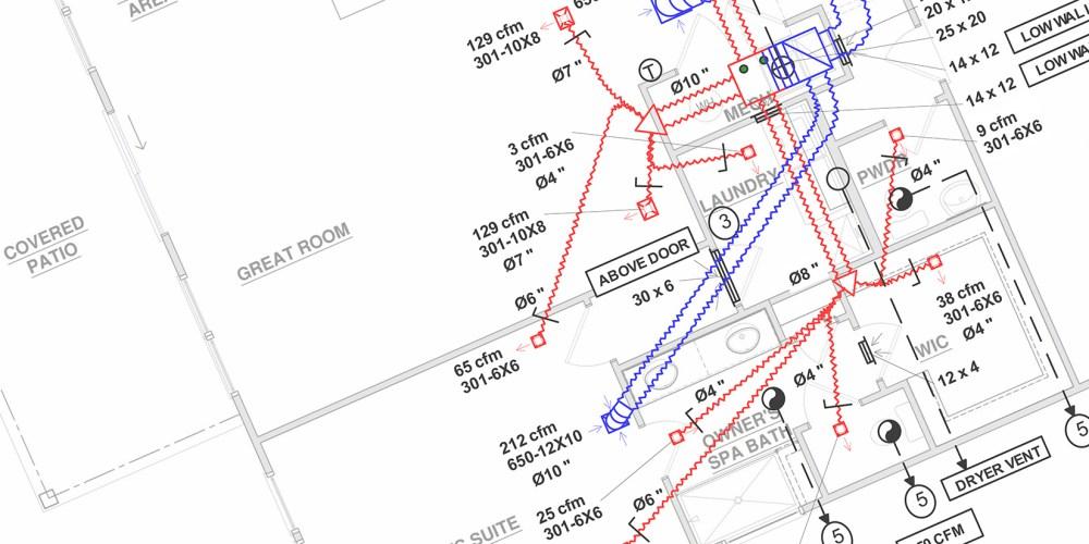 medium resolution of commercial hvac diagram