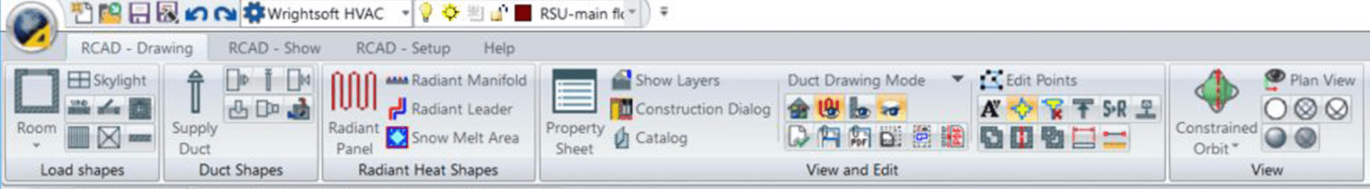 hight resolution of right cad fully supports legacy dwg drawings not only does right cad import and export to rsu but it also reads and writes dwg files in