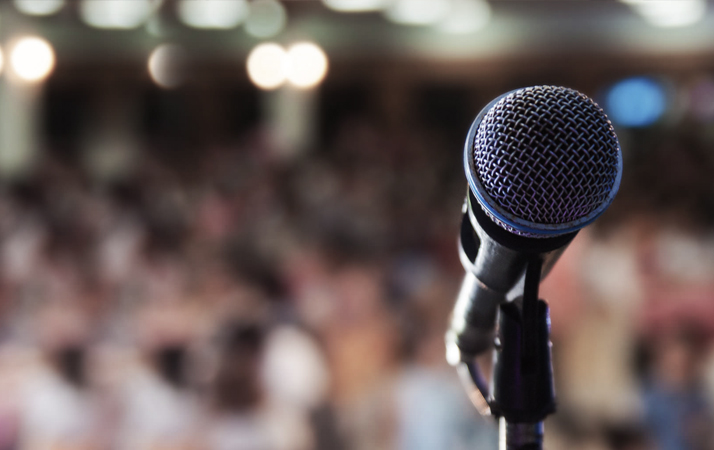 Bluetooth-Microphone