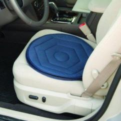 Wheelchair Cushion Chair Sit And Stand Test Swivel Car Seat :: Rotating For Auto Transfers