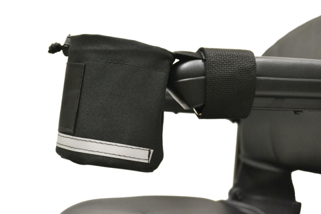 Unbreakable Cup Holder With Front Mount Armrest Cup Holder