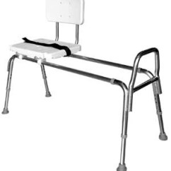 Handicap Shower Chairs Dining Room Tables And For Sale Snap N Save Extra Long Sliding Transfer Bench Stay Connected