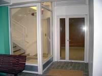 Fire & Smoke Resistant Doors - Fire Resistant Glazing ...