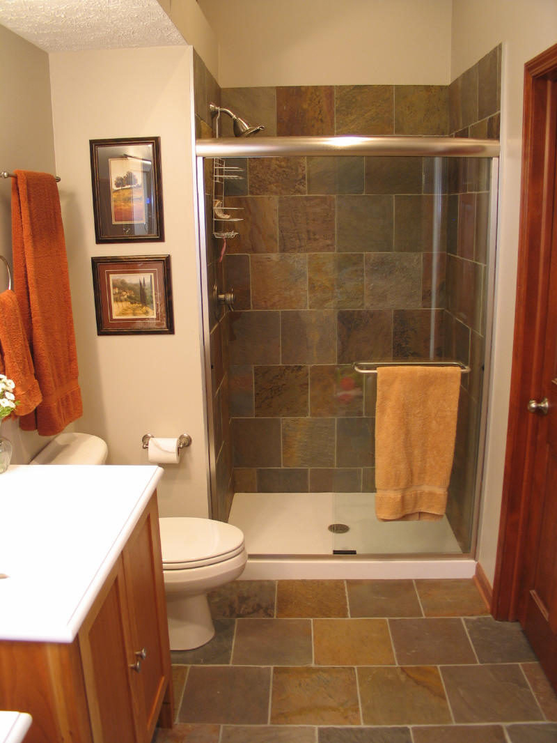 Need Design Ideas For Shower Tiling Contractor Talk