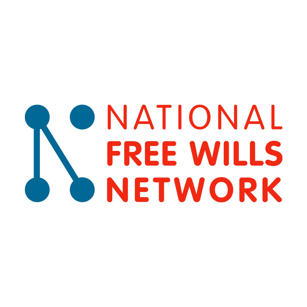 Free Will Writing with National Free Wills Network
