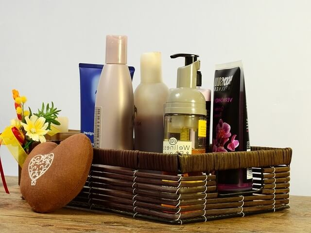 Anti-Aging & Skin Industry – The Main Components