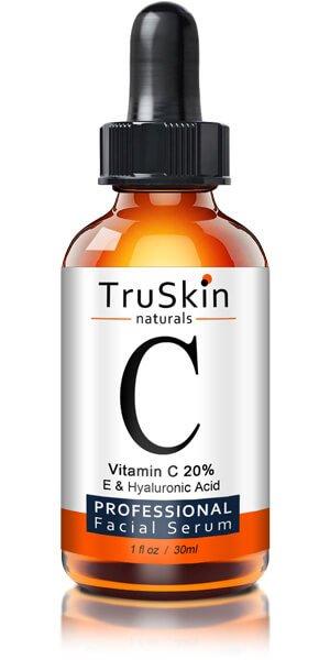 TruSkin Naturals Vitamin C Professional Serum