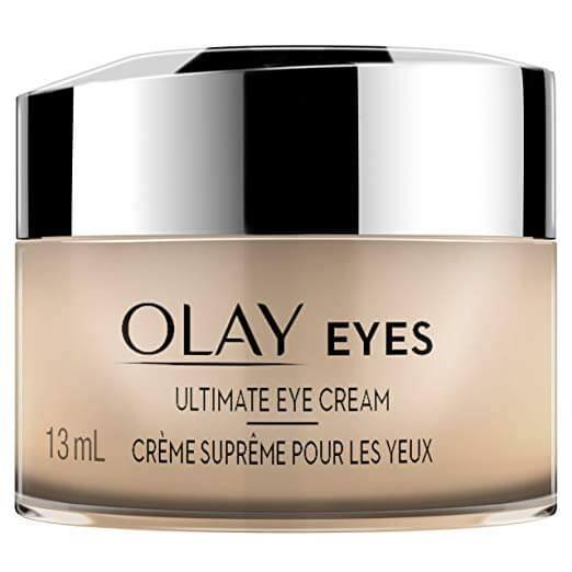 Wrinkled Item Check: The Olay Eye Cream