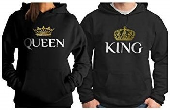 4 Best Matching Hoodies For Couples – Wear Your Heart On Your Sleeves!